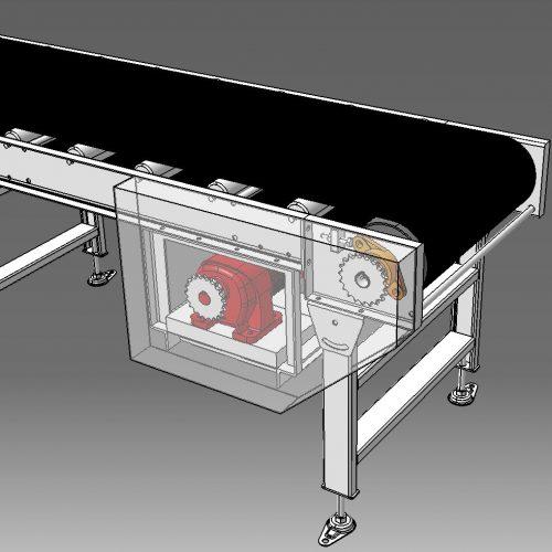 Standard Belt Conveyor04